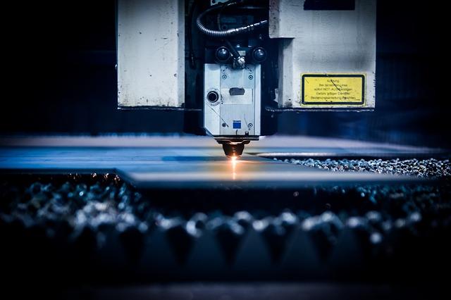 Czy Twoja maszyna CNC pracuje optymalnie?