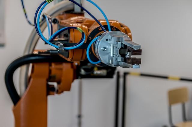 Przyszłość maszyn i ludzi
